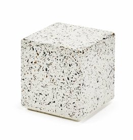 Terrazzo side table / S