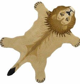 Rug / Lion / L