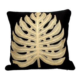 Cushion / Monstera