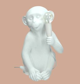 Little Monkey Lamp
