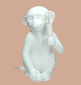 Little Monkey Lamp
