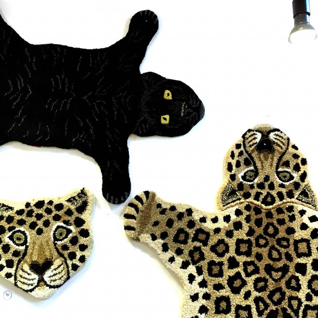 Luipaard kleed van Doing goods
