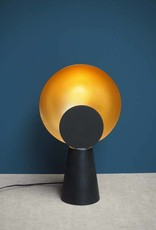 "Modern design table lamp ""Eclipse"""