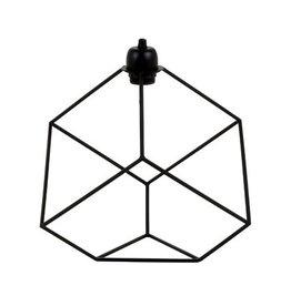 Tafellamp / Kubus