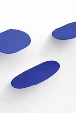 Ceramic shelf / S / Blue