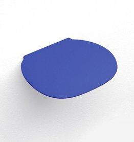 Wandplankje keramiek / S / Blauw