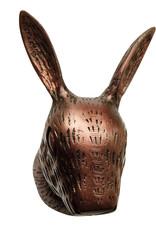 Haakje in de vorm van een konijn