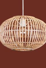Pendant Light / Bamboo / S
