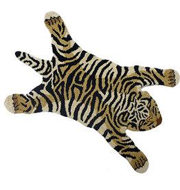 Tiger Rug / 2