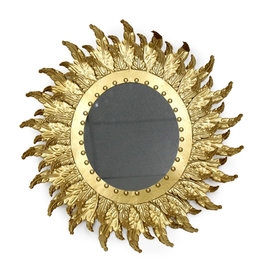 Mirror / Sunflower