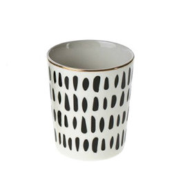 Cup with dots / 1