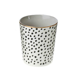 Cup with dots / 2