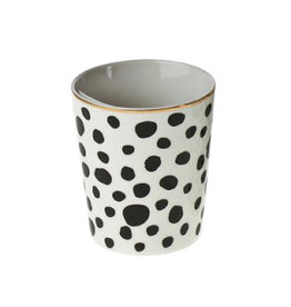 Cup with dots / 3
