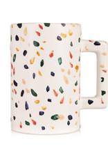 Terrazzo mug