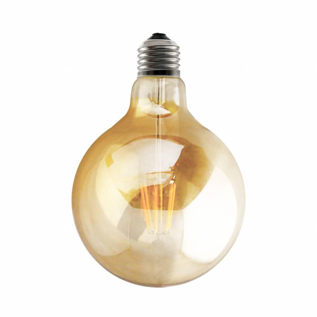 Retro LED Gloeilamp 4W / 12,5 cm