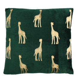 Cushion / Giraffe