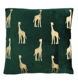 Sierkussen / Giraffe