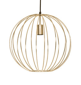 "Pendant Light ""Tine"""