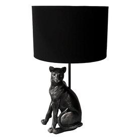 Tafellamp / Luipaard