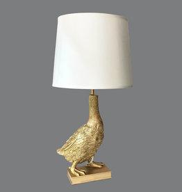 Eend lamp