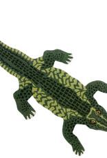Doing goods krokodil kleed large