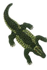 Doing goods krokodil kleed