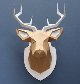 Paper Deer / Caramel