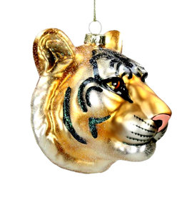 "Christmas ornament ""Tiger"""