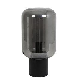 "Tafellamp ""Ninko"" - zwart"