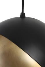 "Danish design style pendant light ""Guss"""