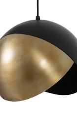 """Deens design stijl hanglamp """"Guss"""""""