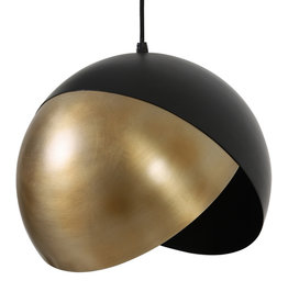 "Pendant Light ""Guss"""