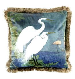 Cushion / Crane