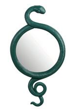 Slang spiegel