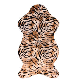Tiger skin