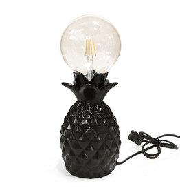 Pineappe lamp