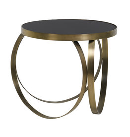 Side Table / Circles