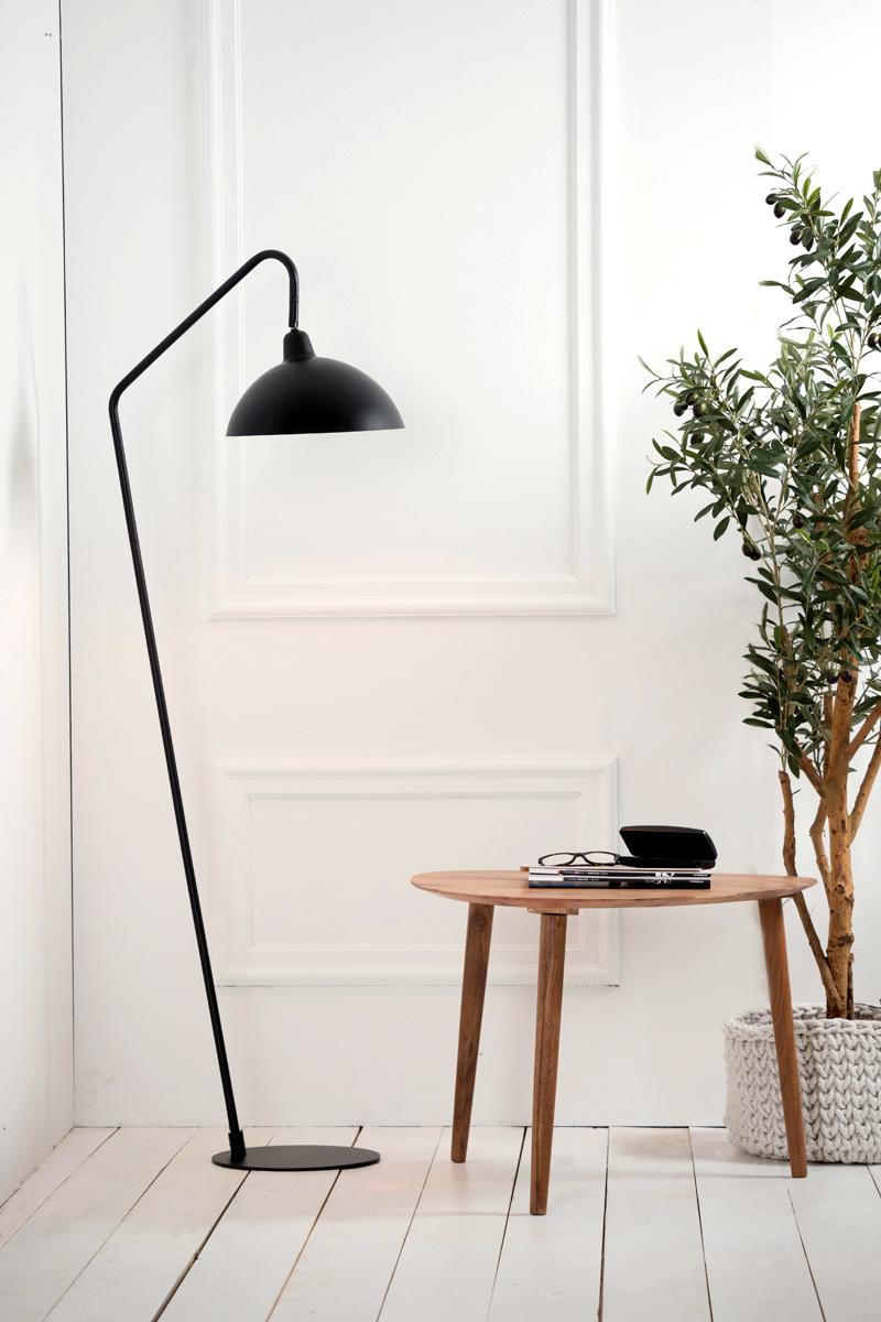 """Moderne en strakke design vloerlamp """"Lee"""""""