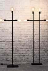 """Modern design floor lamp """"Kross"""""""