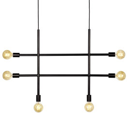 "Pendant Light ""Kross"""