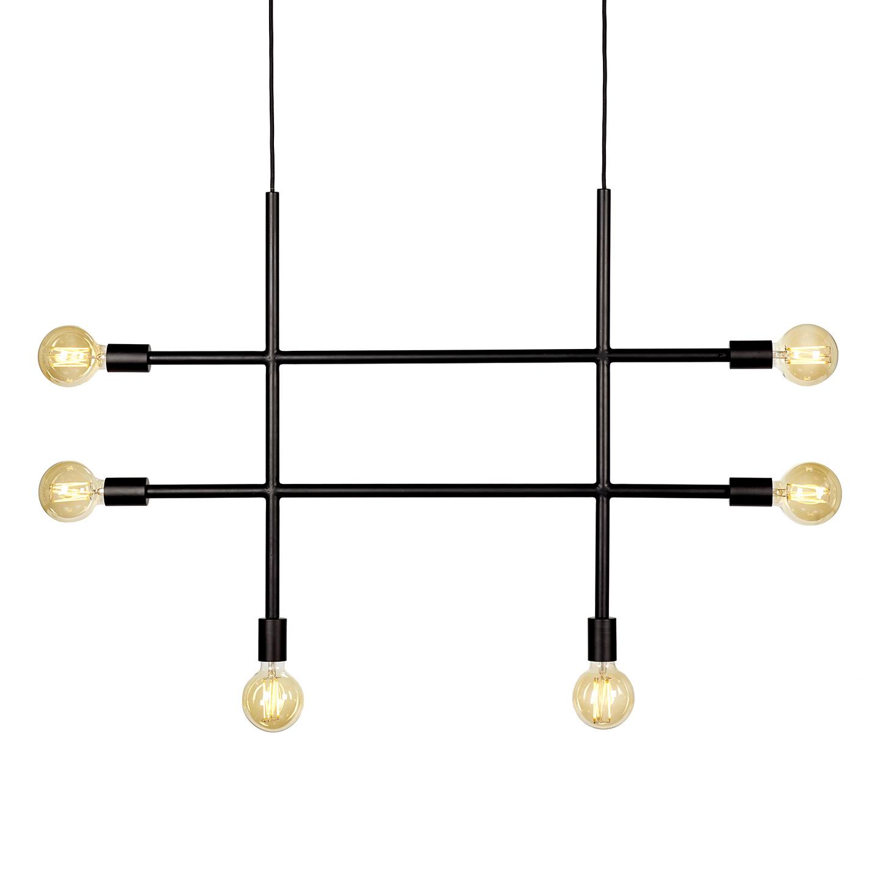"""Modern design pendant light """"Kross"""""""