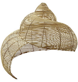 "Hanglamp ""Shell"" - L"