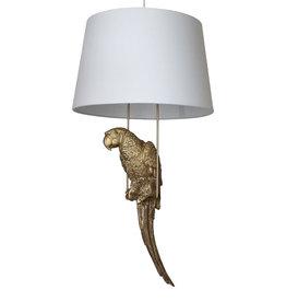 Papegaai hanglamp