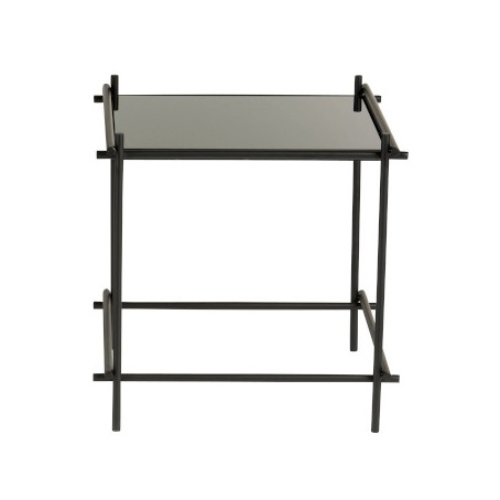 "Modern design side table ""Nikko"""