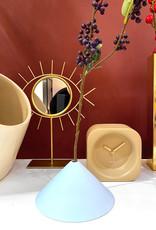 "Small modern design vase ""Fuji"""