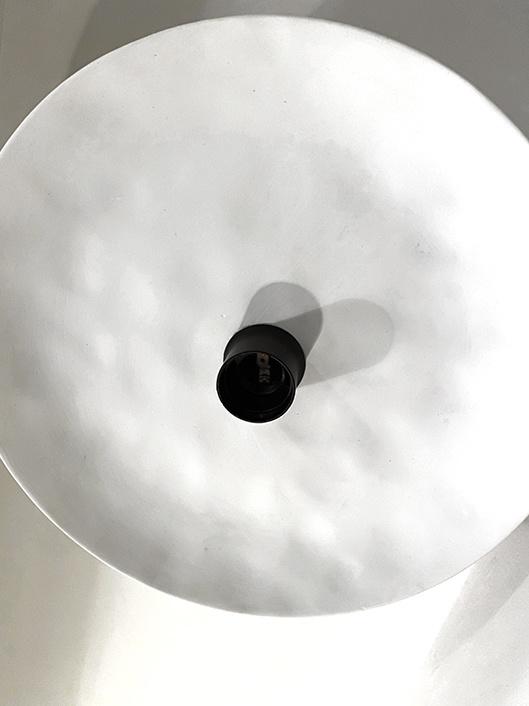 "Design wandlamp ""Venus"" van keramiek VT wonen"