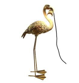 Flamingo tafellamp