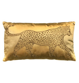 Rectangular cushion / Leopard
