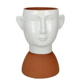 Head planter / L