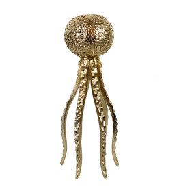 Octopus candlestick